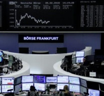 European markets tumble after Dow Jones takes biggest hit since financial crisis