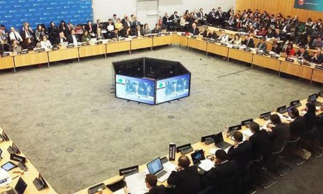 Pakistan set to be placed on FATF's grey list in June