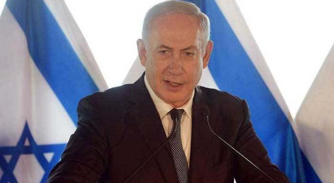 Israel ´legalising´ rogue settlement in response to murder: Netanyahu