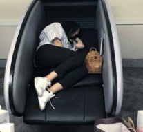 Shoppers at Dubai Mall can now sleep there as well