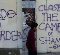 Protests in Greece as EU-Turkey refugee deal nears two years