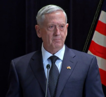 US picking up Taliban interest in Afghan peace talks: Mattis