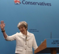 Russia's UK diplomat expulsion doesn't change facts of matter, says Theresa May