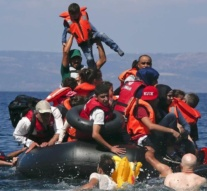 At least 14 migrants killed as boat capsizes off Greece