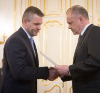 Slovak president refuses to approve new cabinet