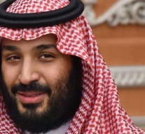 French arrest warrant out for Saudi crown prince's sister