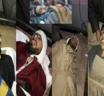 Kashmir shooting: Two more bodies recovered; toll mounts to six