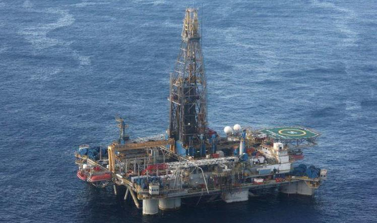 Turkish Cypriots vow to stand firm in island gas dispute