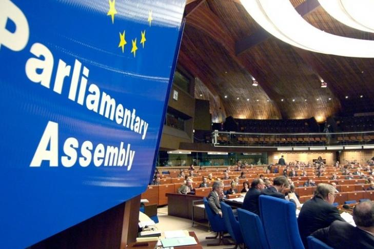 PACE calls on Turkey to 'postpone' June 24 snap elections