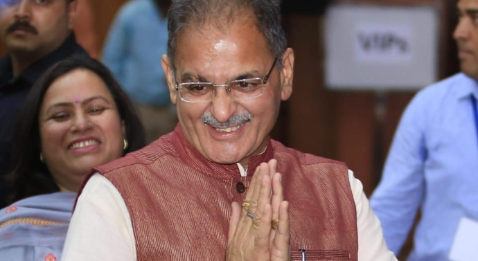 Kashmir: Deputy CM Kavinder Gupta says Kathua minor incident as Jammu and Kashmir cabinet inductees trigger row