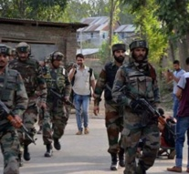 Civilian killed, 15 others injured in clashes near gunfight site in Pulwama
