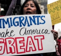 Another USjudge rules against Trump on 'Dreamers' program