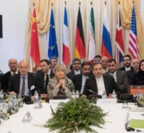 European powers say nearing plan to save Iran nuclear pact