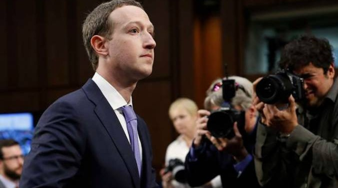 Facebook fuels broad privacy debate by tracking non-users