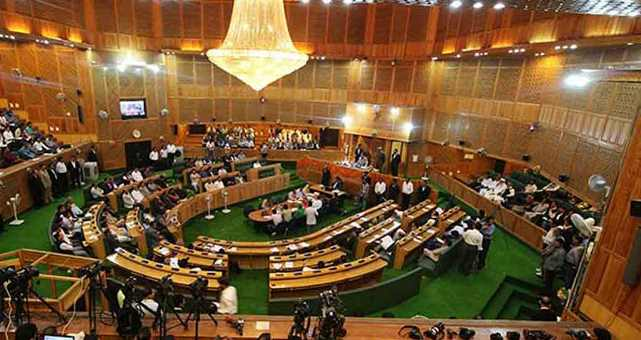Kashmir: Rs108.2bn AJK budget unveiled amid opposition's sloganeering