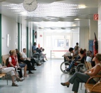 """Austria: """"More violence in hospitals"""" since refugee rush"""