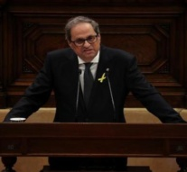 Catalonia: Pro-independence candidate wins presidency