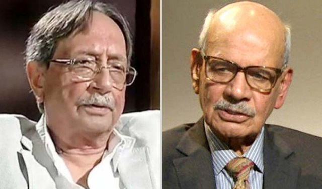 Pakistan: EX Spy chief Asad Durrani's name to be placed on ECL after controversial book
