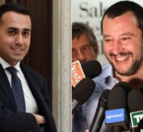 Italy's populist parties to name PM