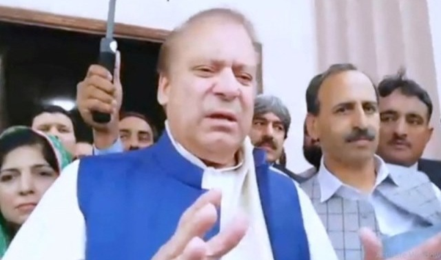 Pakistan: Nawaz rejects NSC statement, terms it 'painful, regrettable'