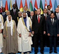 OIC summit on Palestine reject US decision on Jerusalem