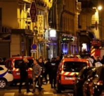 Two dead in Paris knife attack