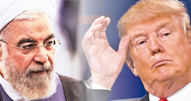 'Who are you?' Iran hits back at US demands
