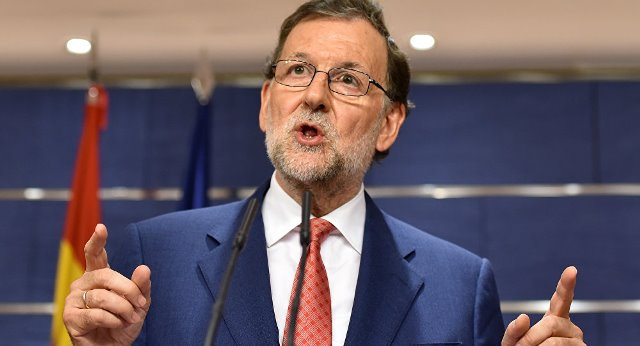 Spanish prime minister to face confidence vote on Friday
