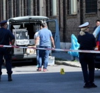 Deadly knife attack on the street of Vienna