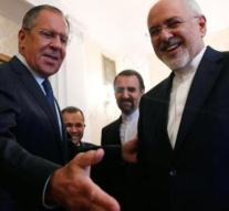 Iran FM in Moscow as Russia moves to save nuclear deal