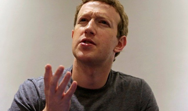 Facebook CEO to meet with European Parliament to talk privacy