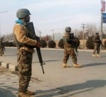 Suicide attack close to Indian consulate in Afghanistan kills 14