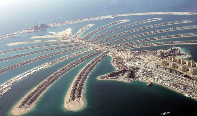 Report describes Dubai real estate as money-laundering haven