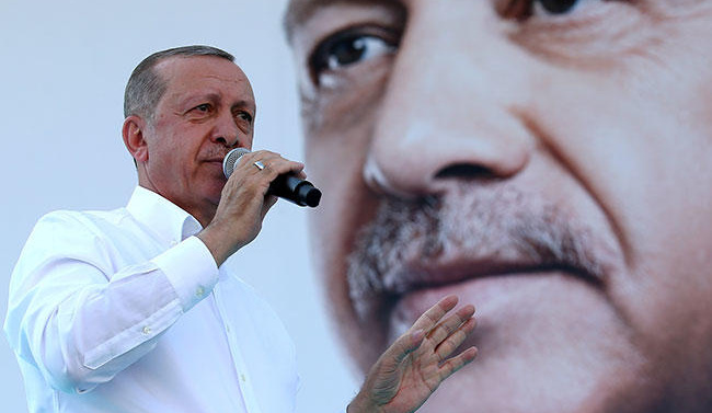 Erdogan warns of 'crusader-crescent war' after Austria's shutting of mosques