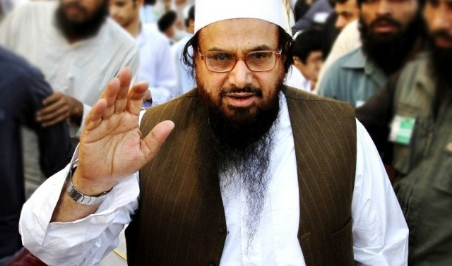 Pakistan poll panel bars Hafiz Saeed's party from election