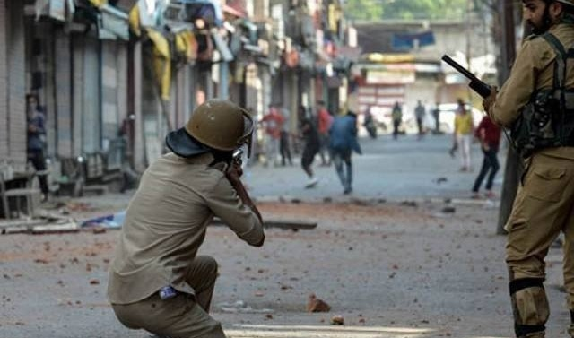 India to resume military strikes on occupied Kashmir 'militants'