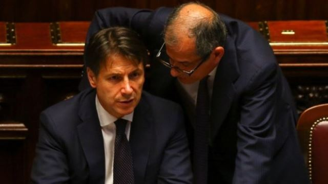 Italy-France talks halted over ship row