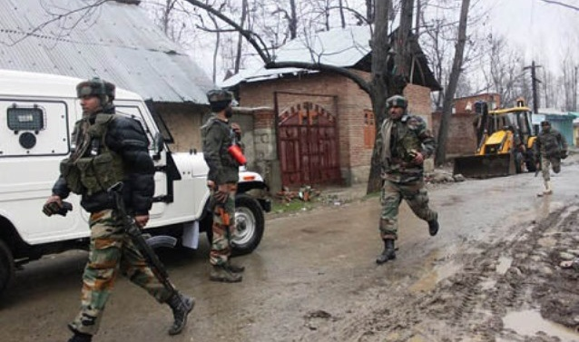 Kashmir: Six militants killed in infiltration bid, claim Army