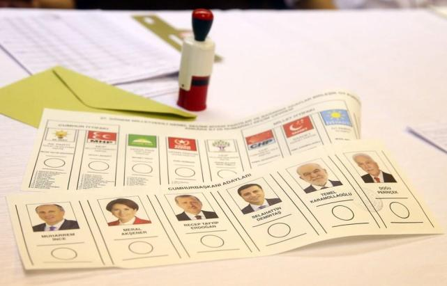 Voters hit polls across Turkey in historic snap elections