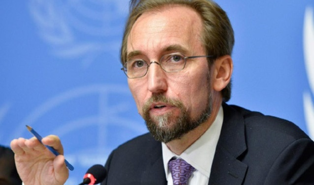 UN official says he tried to engage with Pakistan, India on Kashmir