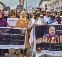 Shujaat Bukhari's killers identified, one of them is a Pakistani, say Jammu and Kashmir police