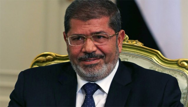 Egypt sentences former advisor of Morsi to life