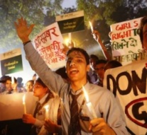 Arrests after Indian woman gang-raped, burned to death