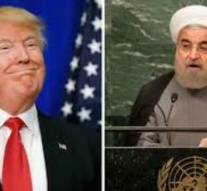 Iran files suit in international court against US over sanctions