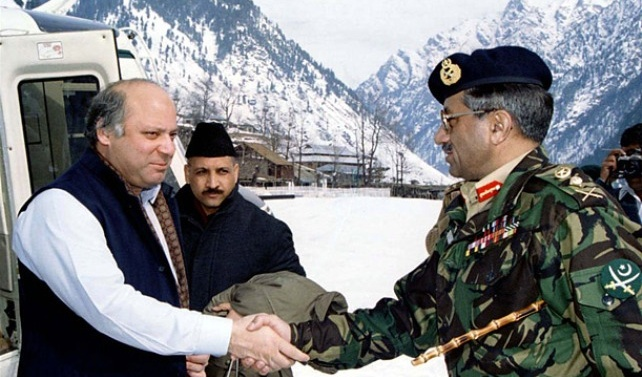Kargil: The verdict of history