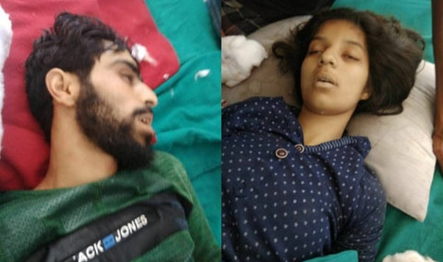 Teenage girl among three civilians killed after army opens fire in Kulgam