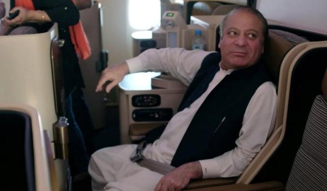 Pak anti-graft body approaches Interpol, seeks Red Corner Notices against Sharif's sons
