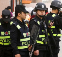 China police detain man for asking why can't Taiwan be called a country