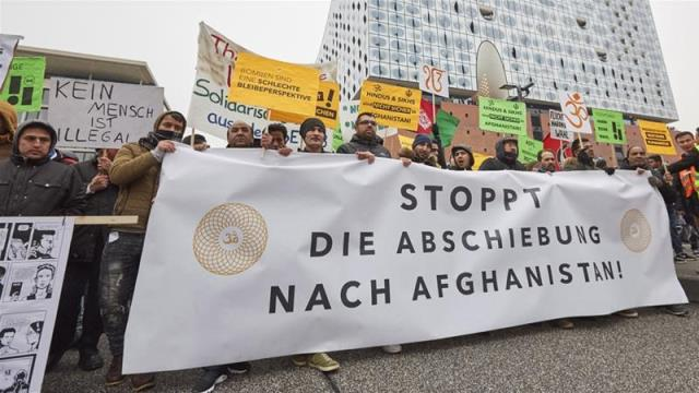 Wrongfully deported Afghan man 'to return to Germany'