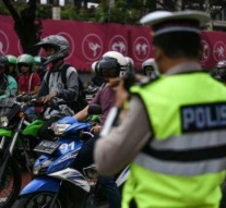 Indonesian police kill dozens in Asian Games clean-up: Amnesty